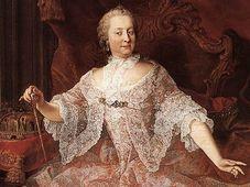 Emperatriz María Teresa de Austria