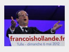 François Hollande, photo: CTK