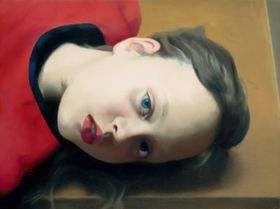 Gerhard Richter - 'Betty', photo: archive of National Gallery