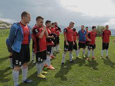 'FC Roma', photo: Nutprodukce
