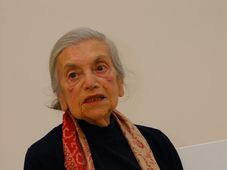 Lenka Reinerová (Foto: Archiv des Prager Literaturhauses)