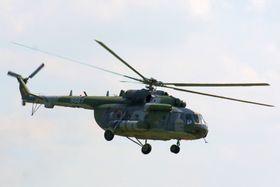 Вертолет типа Mи, Фото: Петр Кадлец, CC BY-SA 3.0