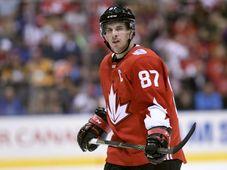 Sidney Crosby, photo: CTK