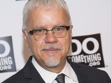 Tim Robbins, photo: Roth Scott, ČTK