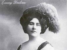 Ema Destinnova