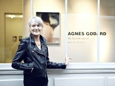 Agnès Godard, photo: Site officiel de l'Institut français de Prague