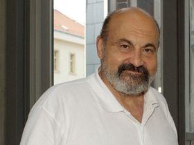 Tomáš Halík (Foto: Pavla Kopřivová, Archiv des Tschechischen Rundfunks)