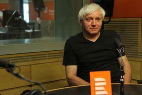 František Laudát (Foto: Jan Bartoněk, Archiv des Tschechischen Rundfunks)