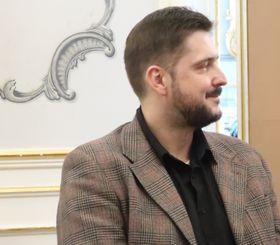 Miloš Horák (Foto: Martina Schneibergová)