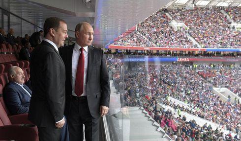 Фото: ЧТК / Алексей Дружинин, Спутник, Kremlin Pool Photo via AP