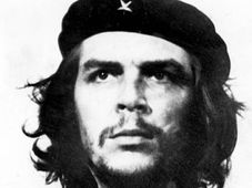 Che Guevara, photo: Alberto Korda, Museo Che Guevara, Havana, Cuba / Public Domain