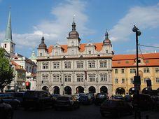 Malostranská Beseda, photo: Jiří Roun, fotokartmen.cz