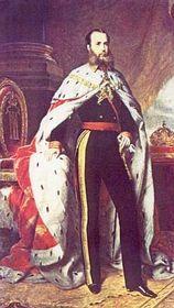 Maximiliano de Habsburgo, fuente: free domain