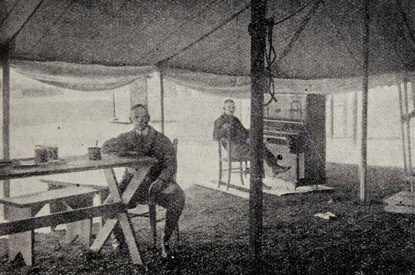 Kbely 1923, foto: archivo de ČRo