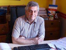 Pablo Chacon Gil, foto: Klára Stejskalová
