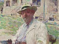 Ludvík Kuba, foto: Archivo de la Galería Nacional de Praga