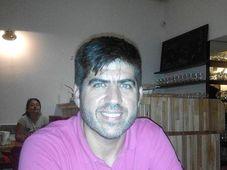 Raúl Odreman, foto: Dominika Bernáthová