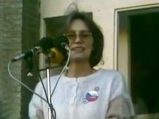 Marta Kubišová, photo: ČT24