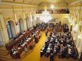 Czech lower house of parliament, photo: Filip Jandourek