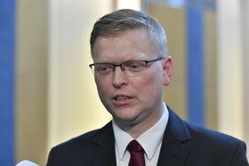 Pavel Bělobrádek (Foto: ČTK)