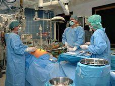 Photo: Nemocnice Na Homolce