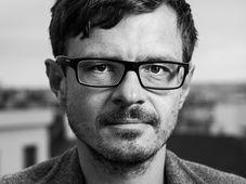David Zábranský, foto: Joyjoyce david, CC BY-SA 4.0