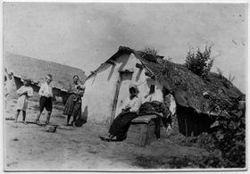 La Ruthénie subcarpathique dans les anneés 30, photo: Miroslav Hubalek