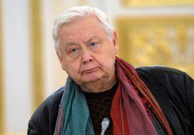 Олег Табаков, фото: ЧТК