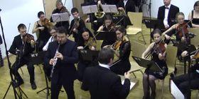 Milan Řeřicha (Foto: YouTube Kanal von UHLRECORDS)