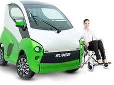 Photo: Elbee Mobility