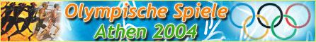 Olympische Sommerspiele 2004