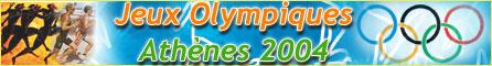 Jeux Olympiques 2004