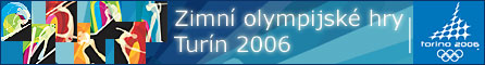 Olympijské hry 2006