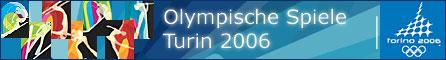 Olympische Winterspiele Turin 2006