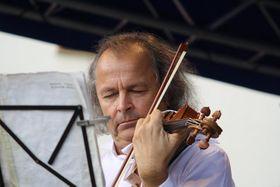 Václav Hudeček, foto: Jiří Sedláček - Frettie, Wikimedia CC BY-SA 3.0