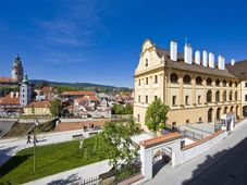 Regionální muzeum Český Krumlov, foto: Archiv muzea