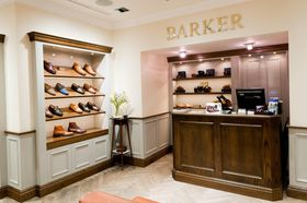 Photo: archive of Barker Shoes