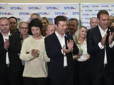 Liberté et démocratie directe (SPD), photo: ČTK