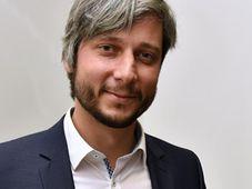 Душан Радованович, фото: Томаш Воднански, Чешское радио