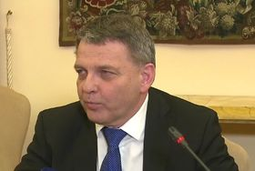 Lubomír Zaorálek, foto: ČT24