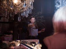 """""""Axolotl overkill"""" (Foto: Film Servis Festival Karlovy Vary)"""