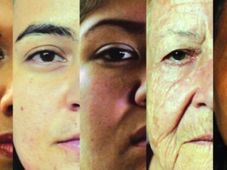 'Femmes du chaos vénézuélien'