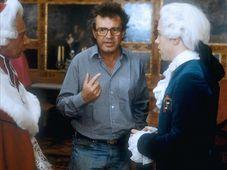 Miloš Forman, Amadeus, foto: Warner Bros.