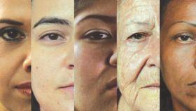 'Las Mujeres del Caos Venezolano', foto: El festival internacional de cine Un Mundo