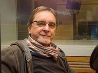 Jiří Kylián, photo: Adam Kebrt, ČRo