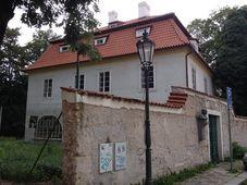 Werichova vila, foto: Oleg Fetisov