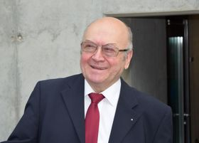 Vladimír Remek, foto: Štěpánka Budková