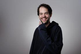 Jakub Ort (Foto: Khalil Baalbaki, Archiv des Tschechischen Rundfunks)