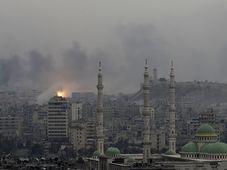 Aleppo, Syria, photo: ČTK