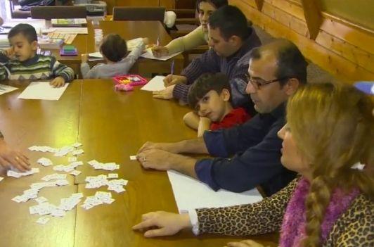 wie viele iraker flüchten